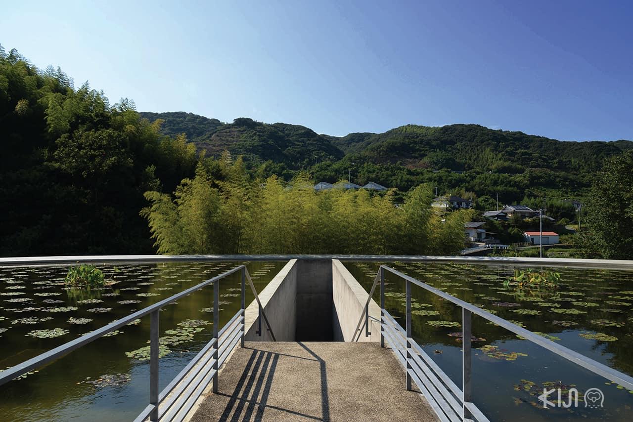 ฮมปุคุจิ หรือ Water Temple