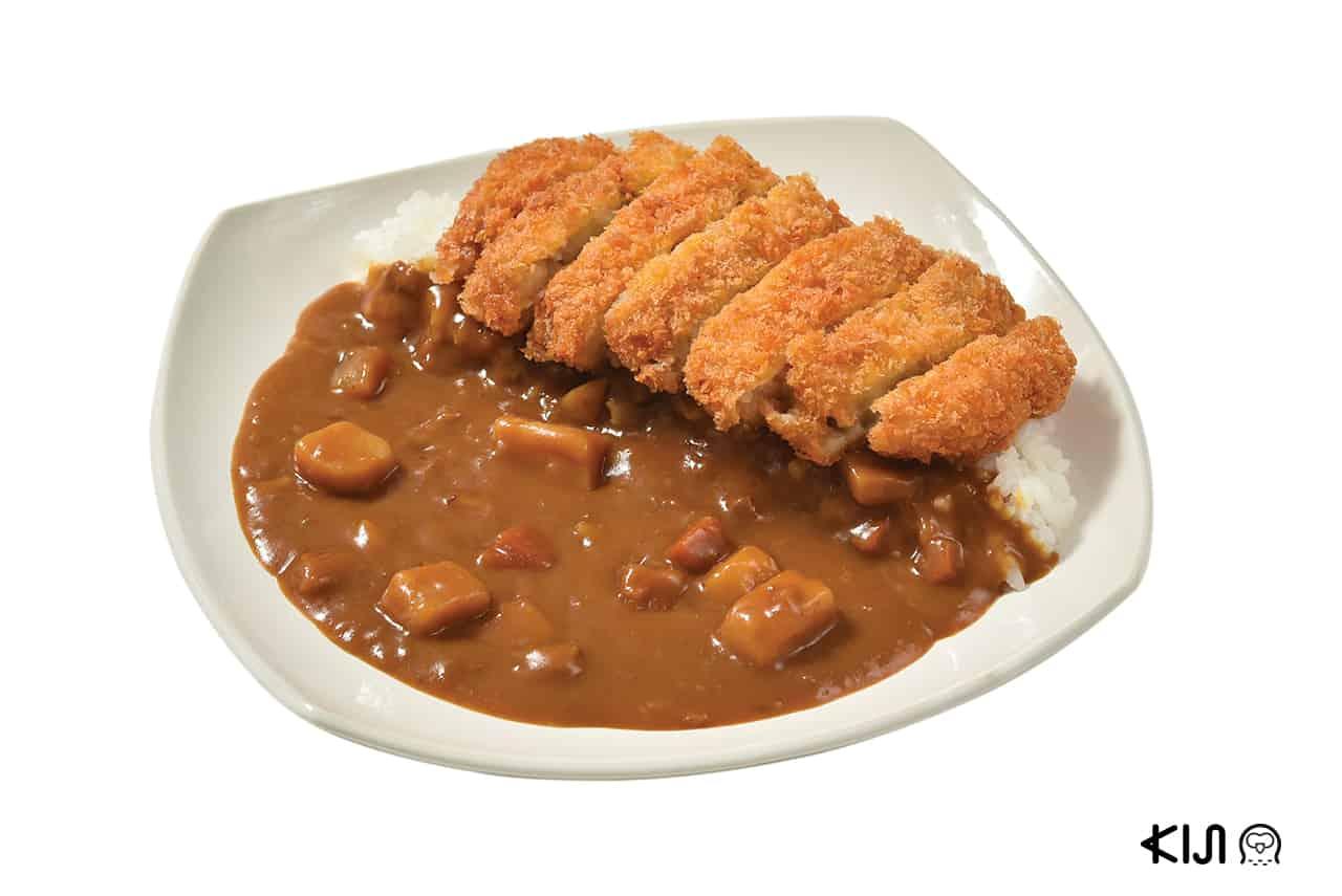 ทำข้าวแกงกะหรี่ได้ง่ายๆ ด้วยก้อนแกงกะหรี่สำเร็จรูป