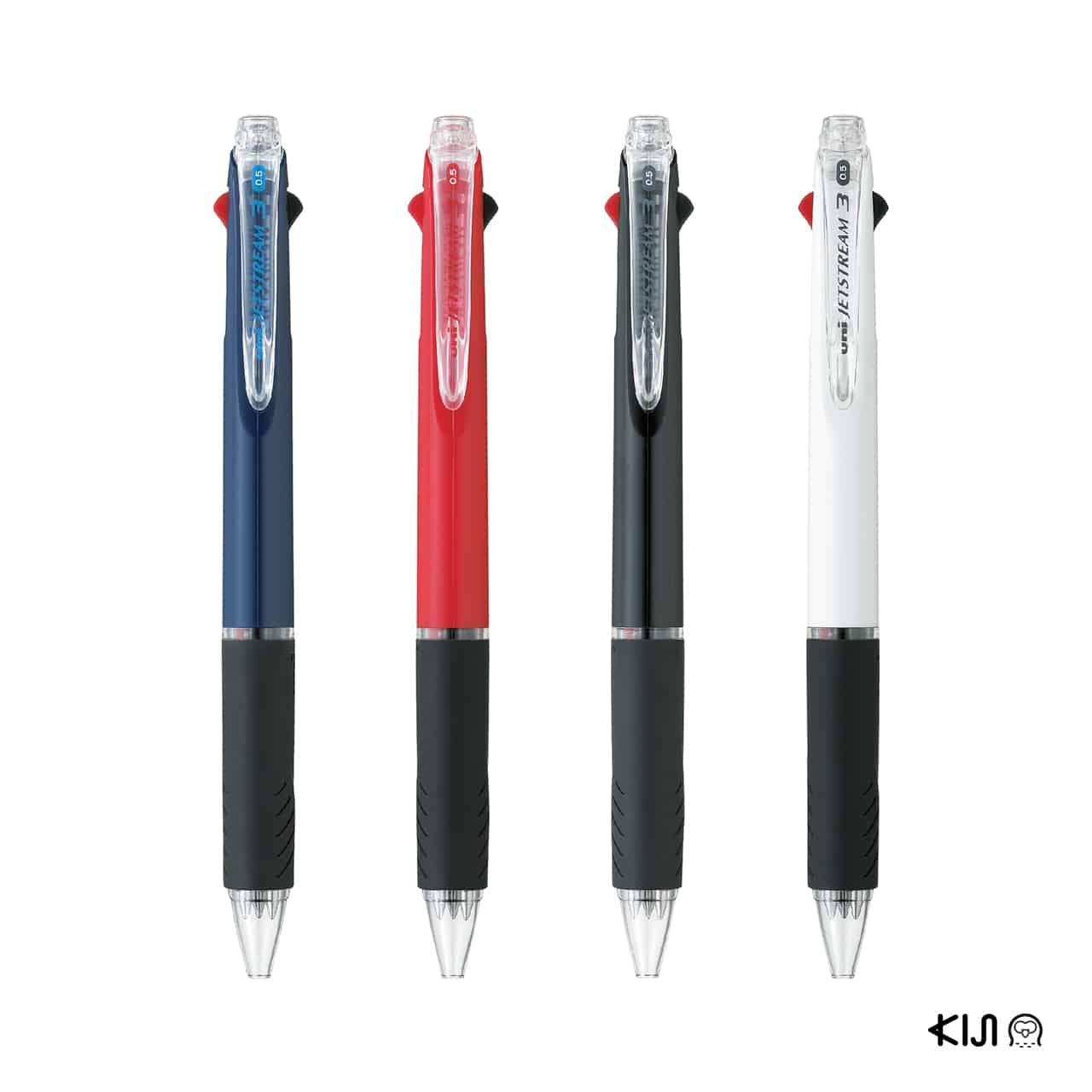 ปากกา uni Jetstream 3