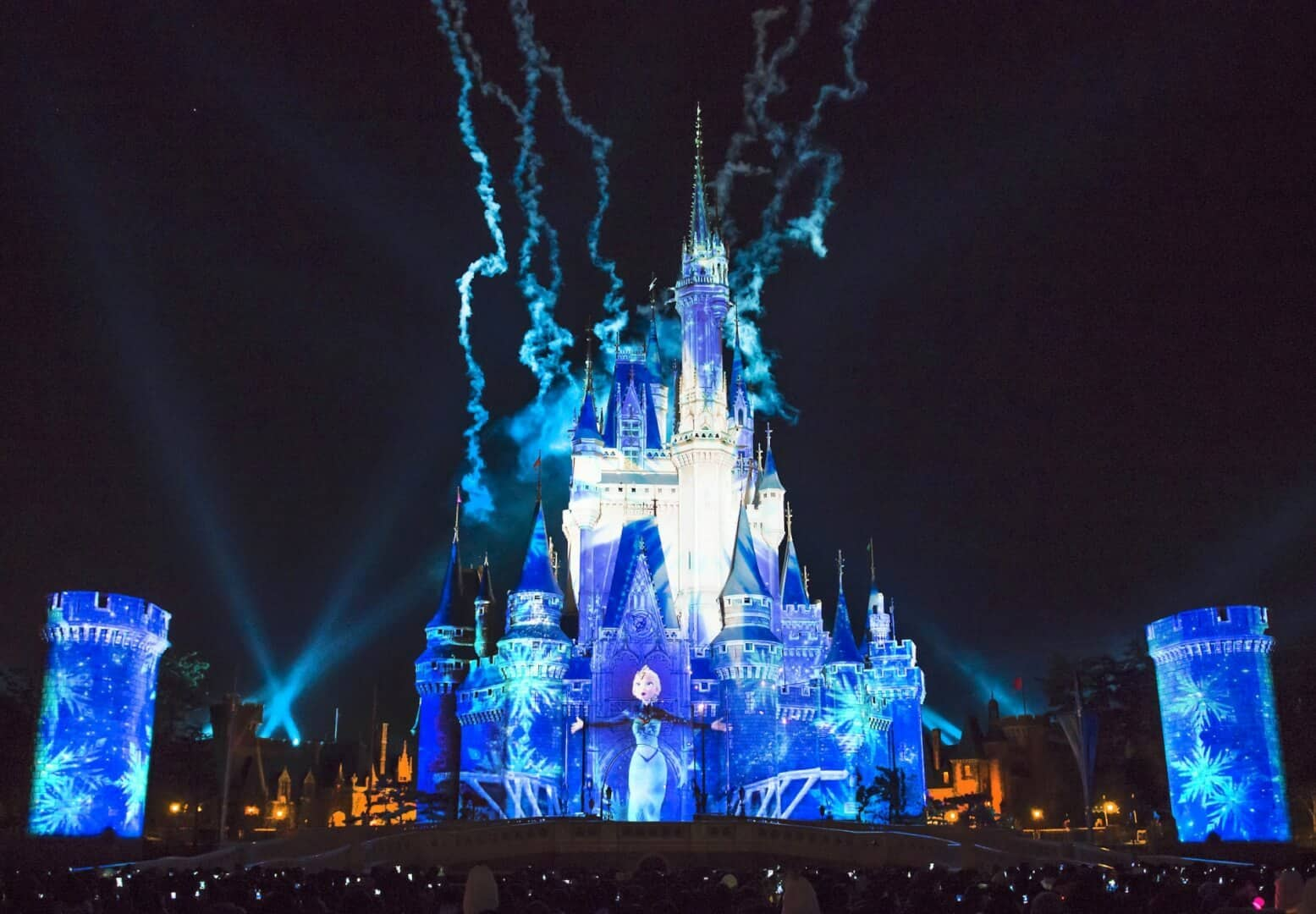 Tokyo Disney : Once Upon a Time in Tokyo Disneyland