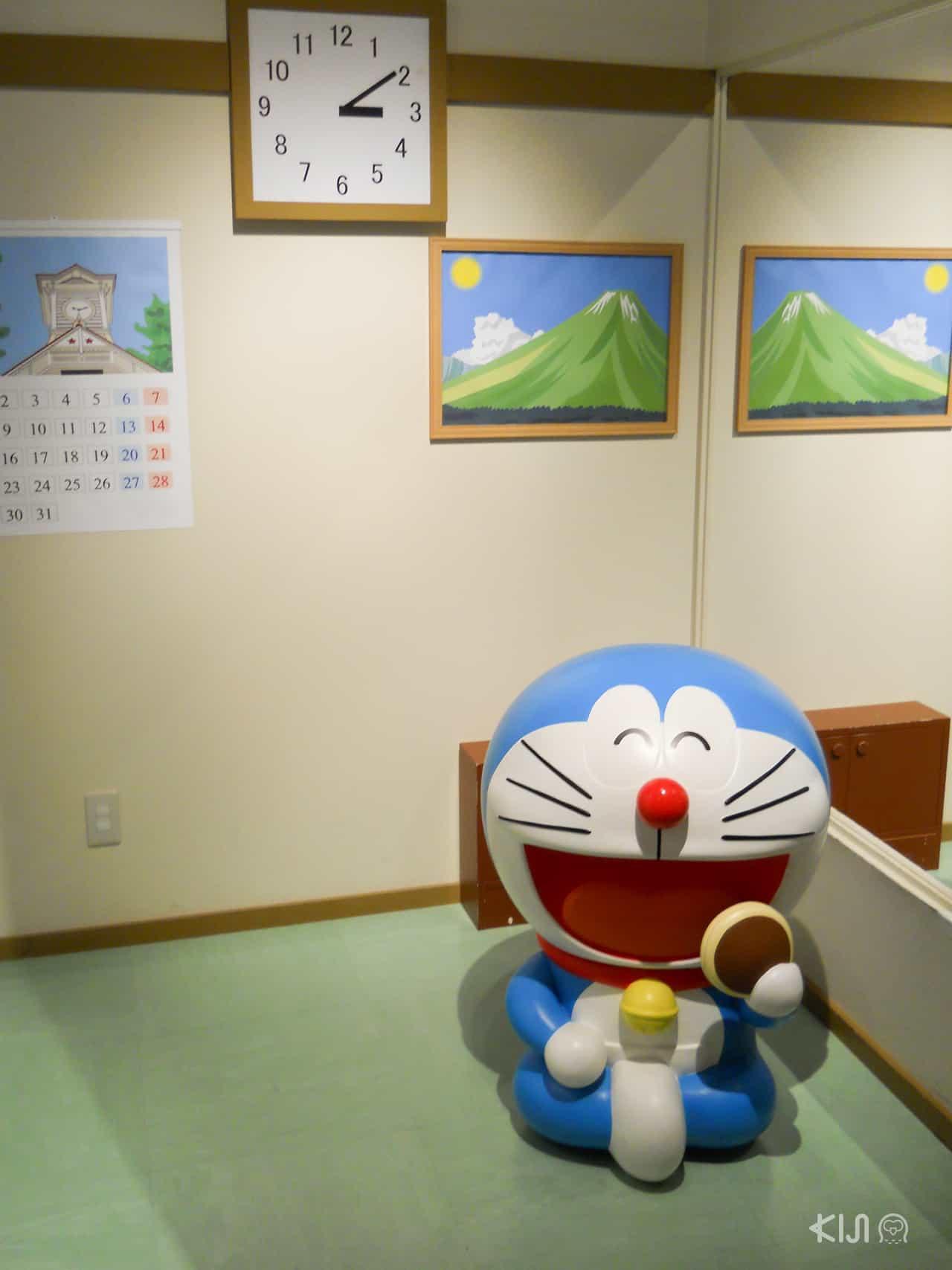 DoraemonWakuwaku Sky Park