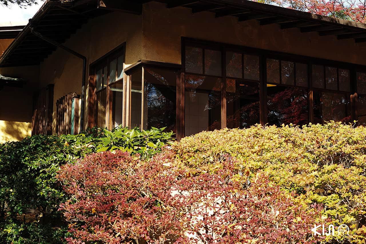 """บ้าน """"โชชิคุเคียว(Chochikukyo)"""""""