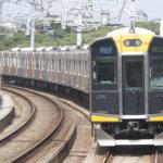 Hanshin_Train