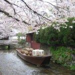Takasegawa_Boat