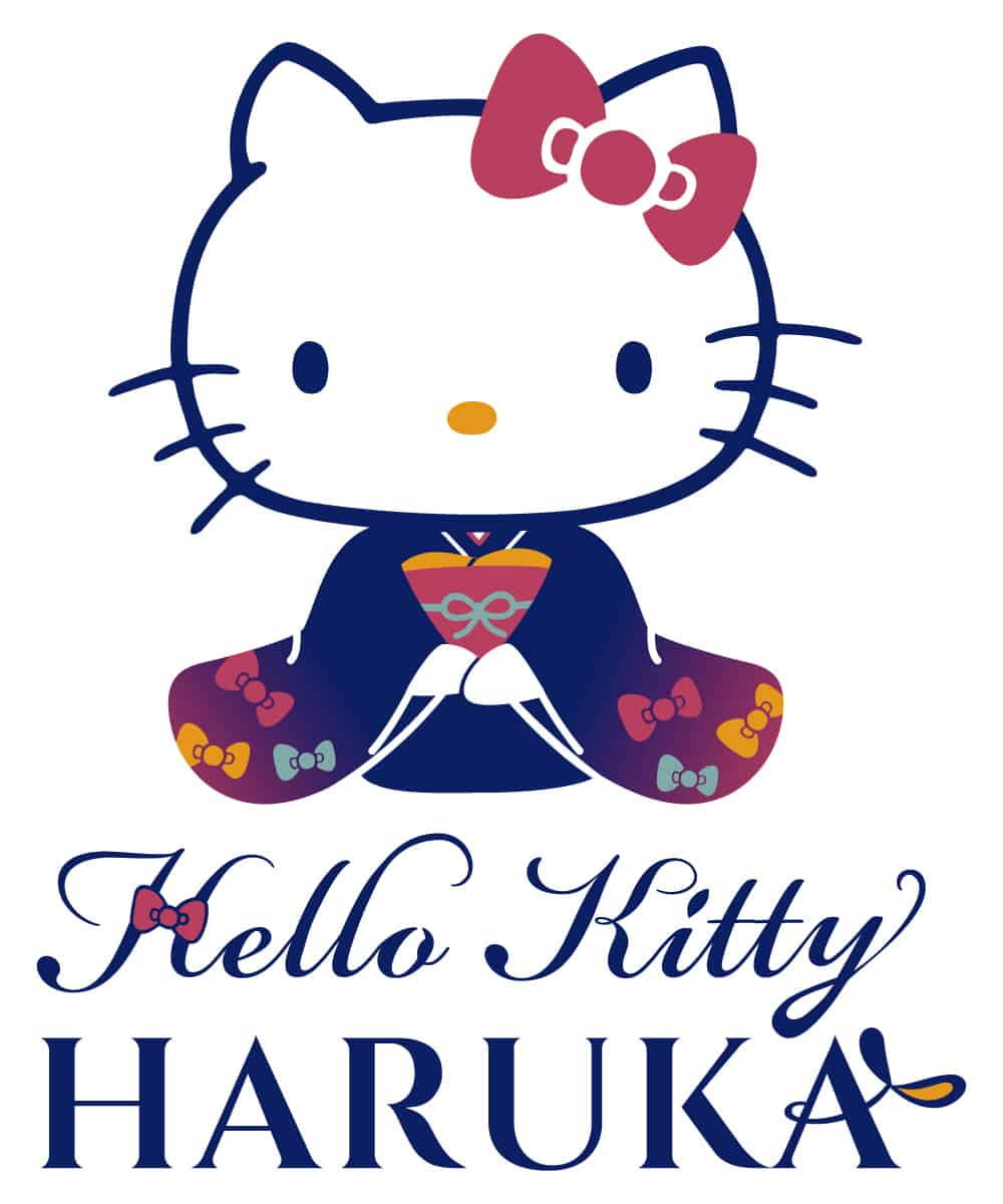 Hello KittyxHARUKA