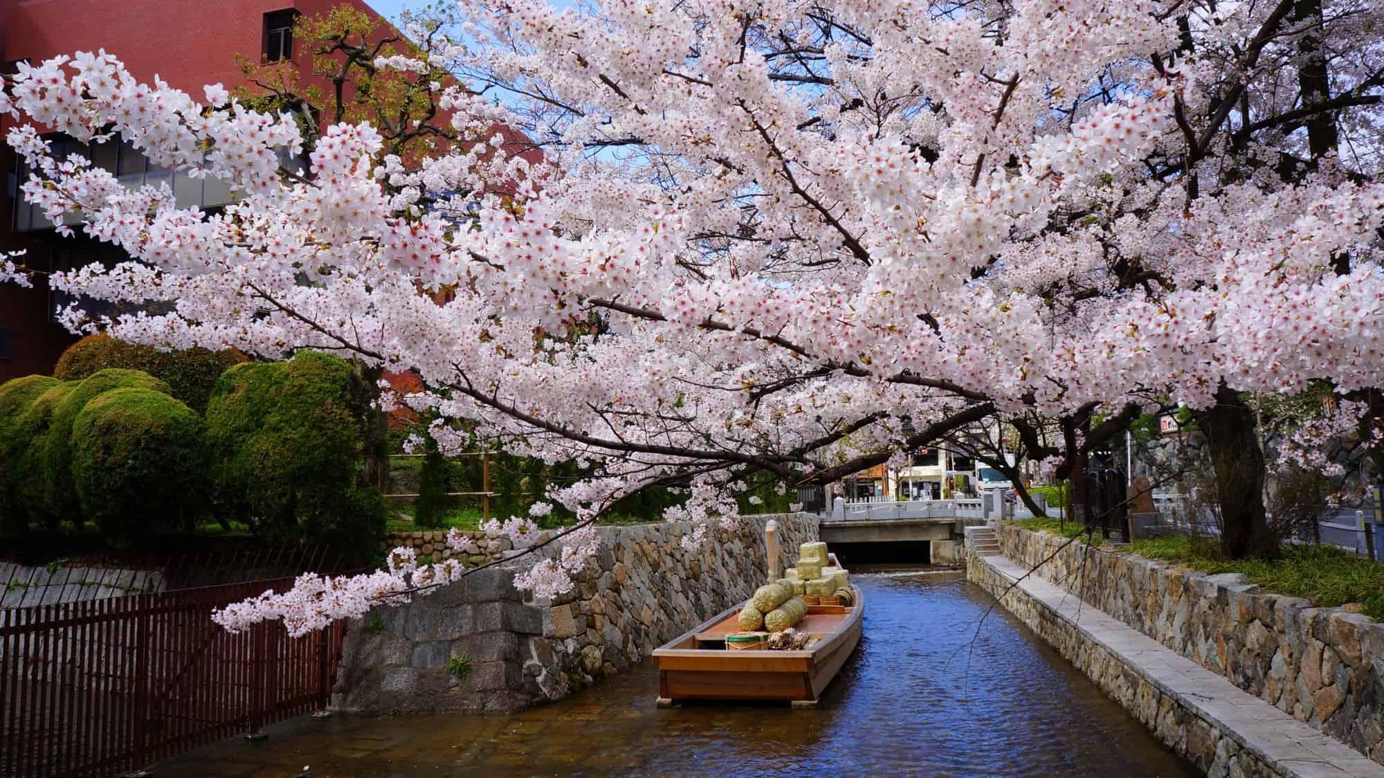Takasegawa River