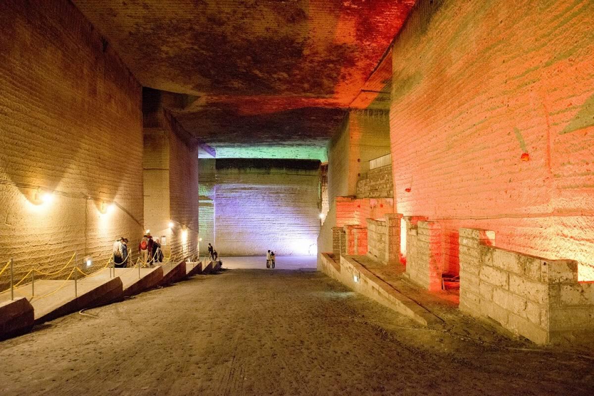 Oya History Museum, Tochigi