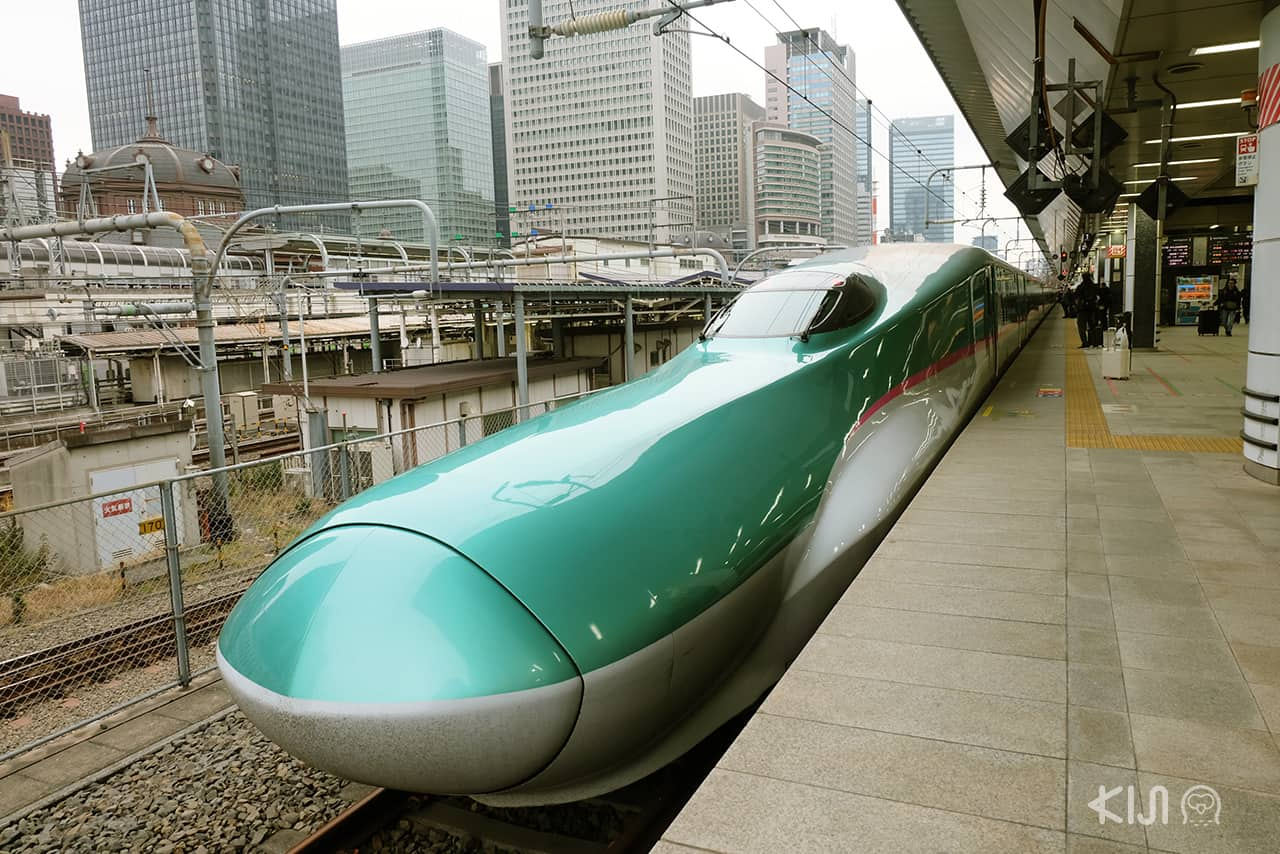 JR East-South Hokkaido Rail Pass