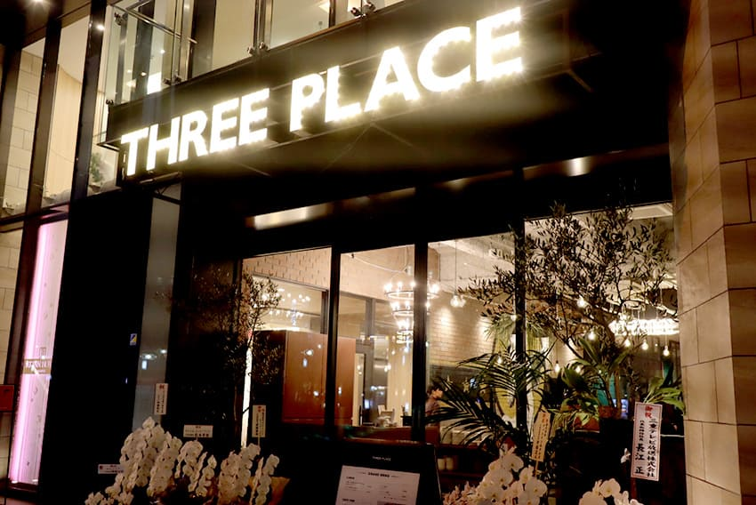 Threeplace