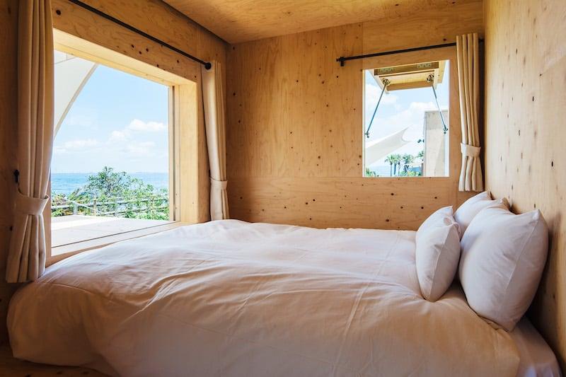 Kannonzaki Keikyu HotelXSnow Peak