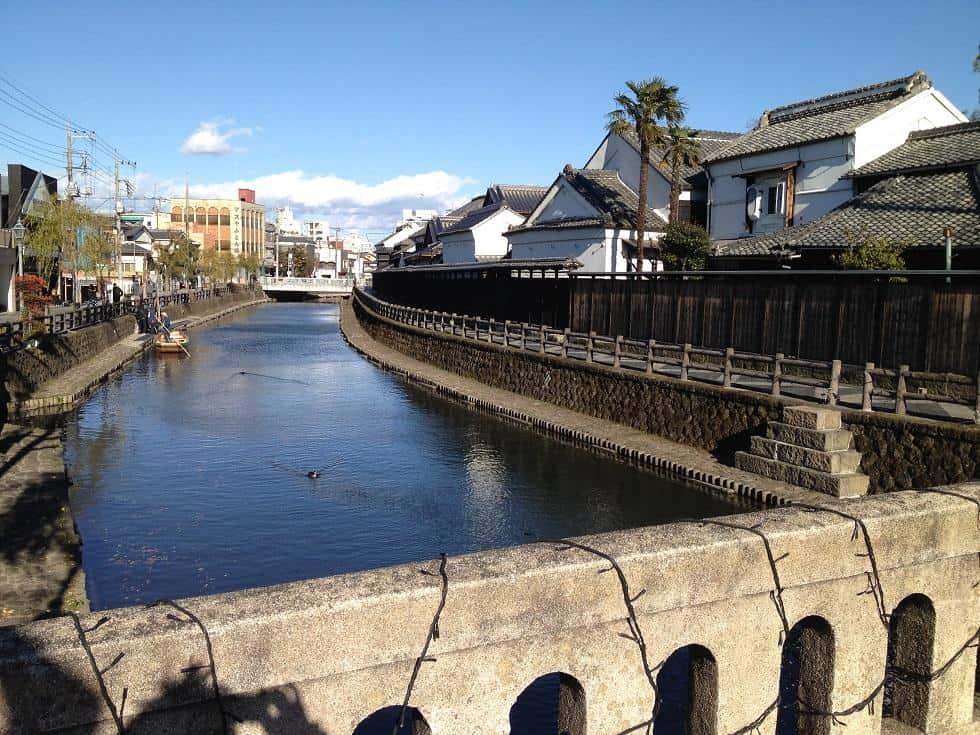 คุระโนะมาจิ, Kuranomachi Old Town ,Tochigi