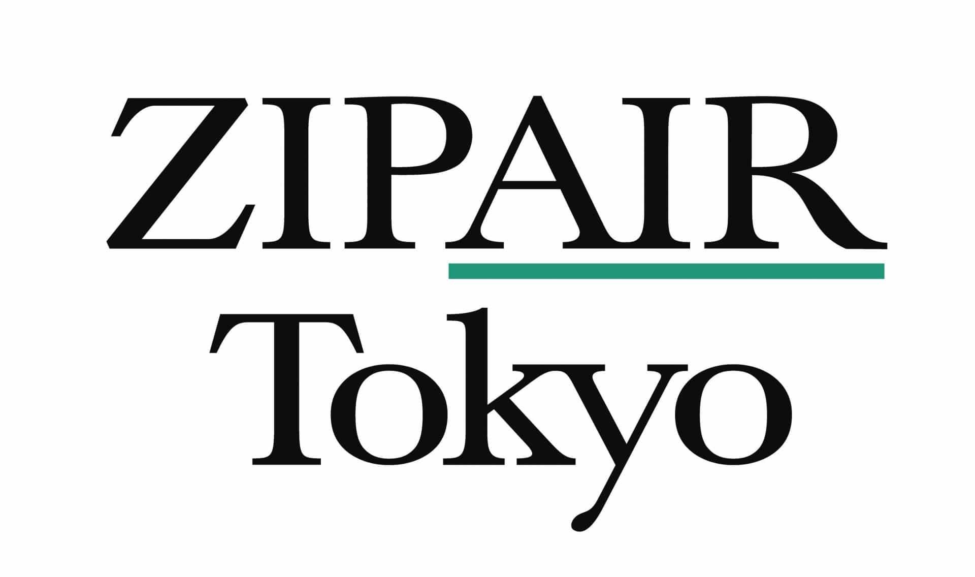 zipair tokyo, zip air tokyo, JAL