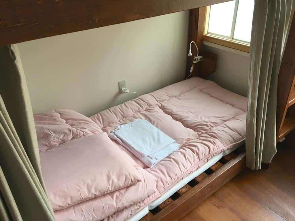ที่พัก นิกโก้ - Guest House Tora