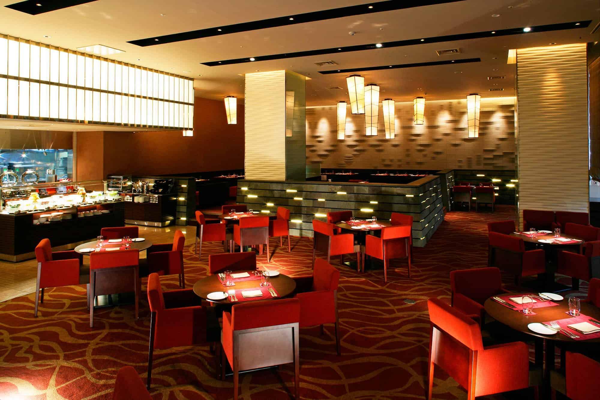 Boulogne Buffet Nagoya