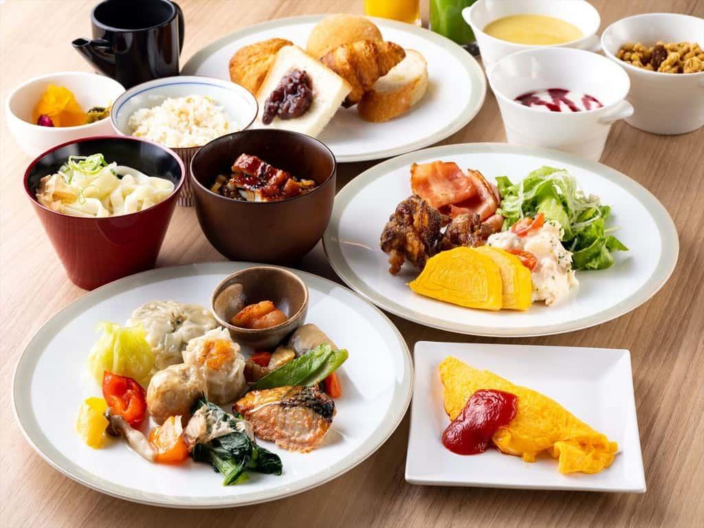 Buffet Nagoya