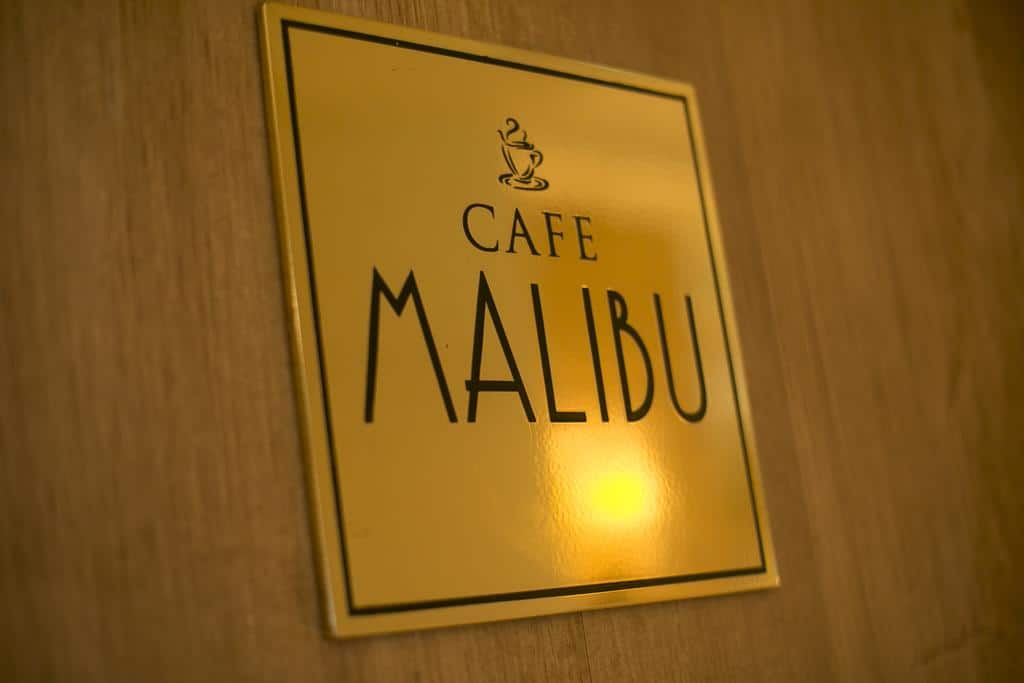 Cafe Malibu Buffet Nagoya