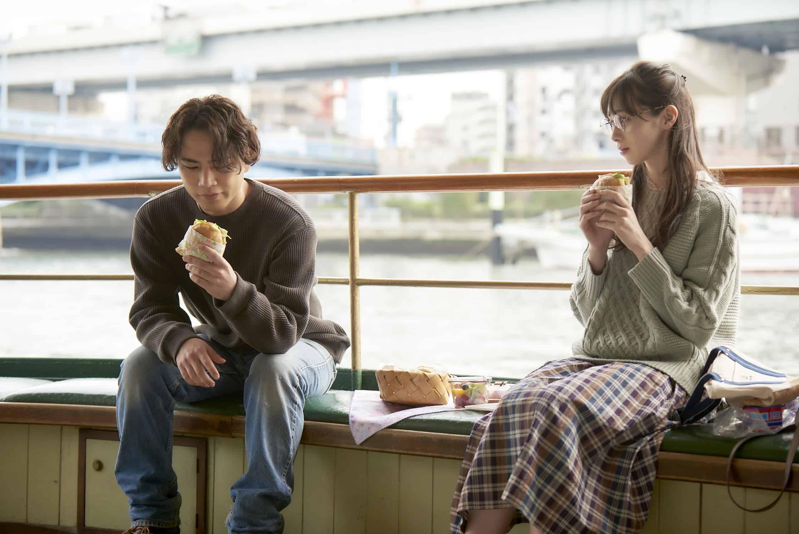 snow flower, Japanese Movie
