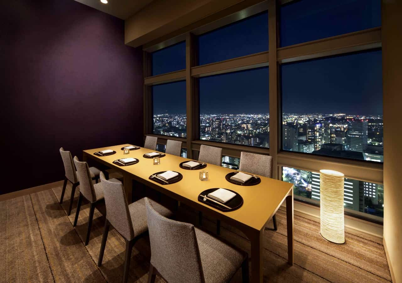 Fukuoka View