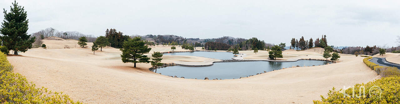 Fukushima Golf