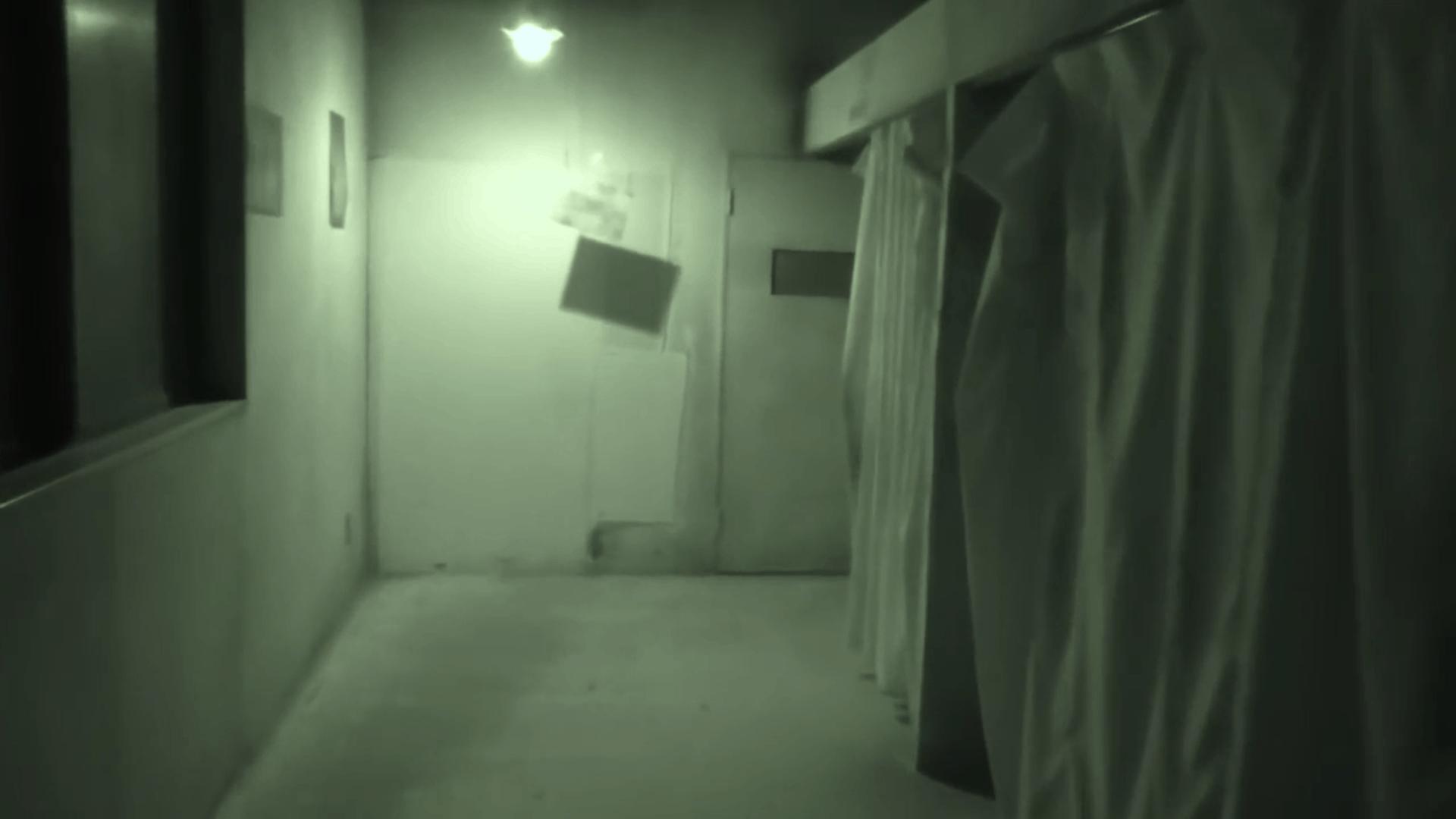 บรรยากาศภายในโรงพยาบาลผีสิง (Horror Labyrinth) ที่สวนสนุกฟูจิคิวไฮแลนด์