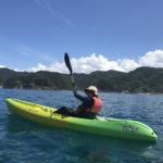 Geopark Sea Kayaking3