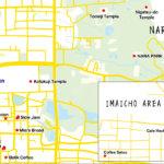 Naramachi_map