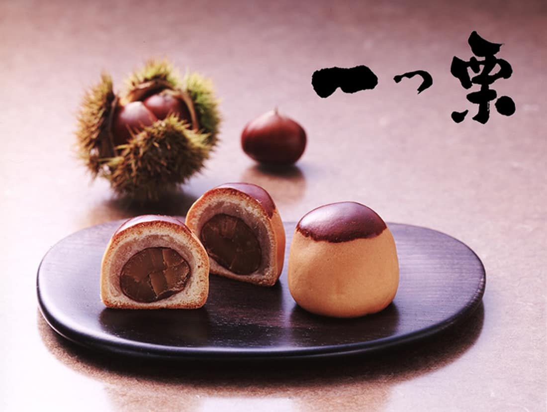 ขนมฮิโตสึกุริ ของฝาก จากจังหวัดฟุกุโอกะ ภูมิภาค คิวชู