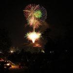 kan27_Kannabe Hot Air Ballooning near Fireworks