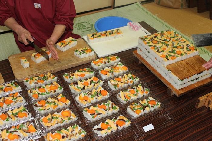 Kokera Sushi , Food in Kochi