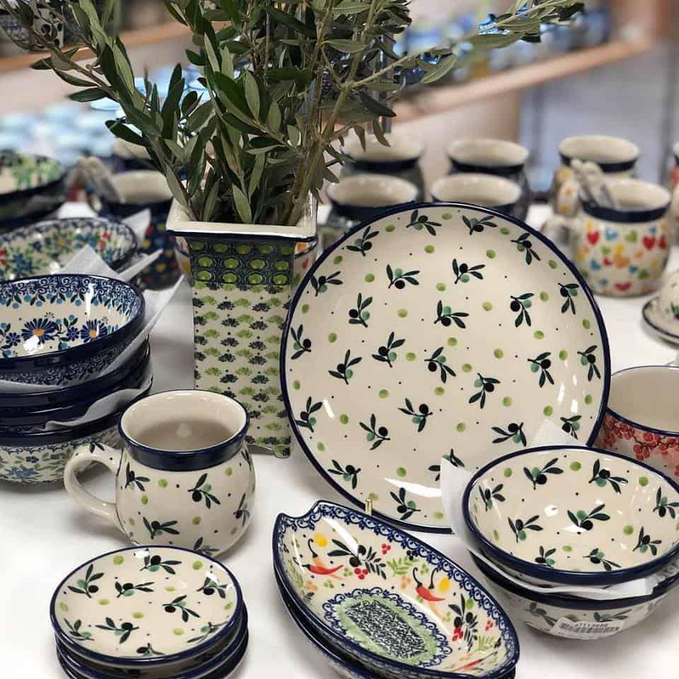 เซรามิกน่ารักจากญี่ปุ่นของแบรนด์ Ceramika
