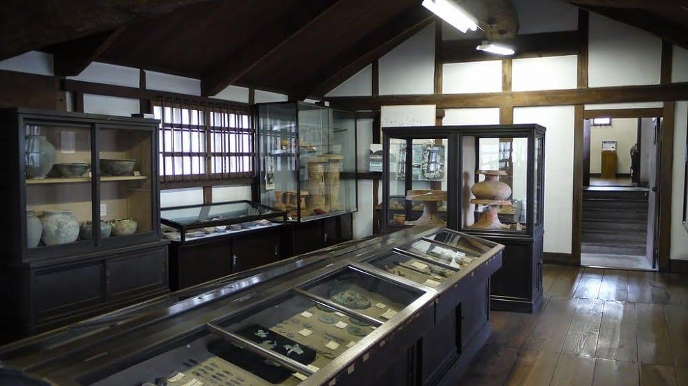 Museums in Kurashiki - Kurashiki Archaeological Museum