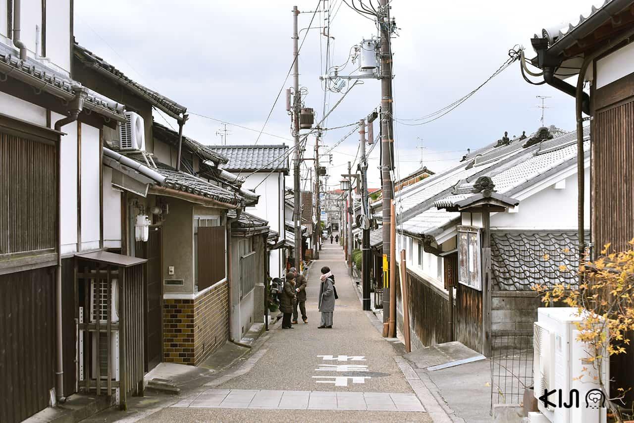 ย่านอิไมโช (Imaicho)