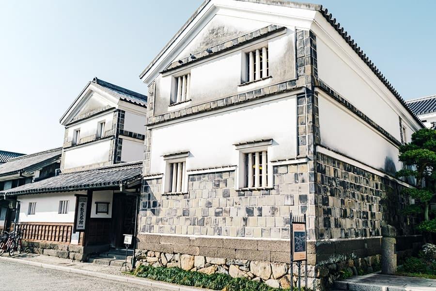 Museums in Kurashiki - Kurashiki Museum of Folk Crafts