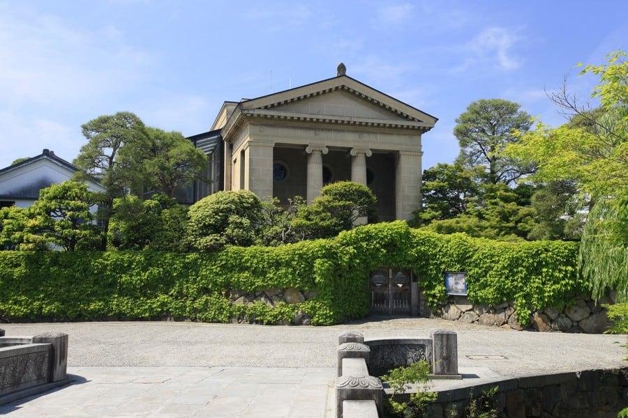 Museums in Kurashiki - Ohara Museum of Art