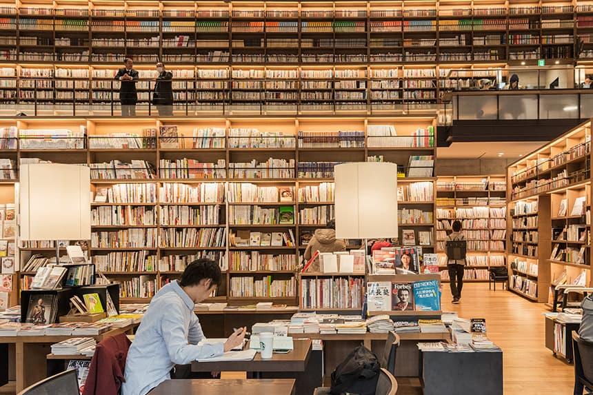 Takeo City Library ตั้งอยู่ที่จังหวัดซากะ (Saga)