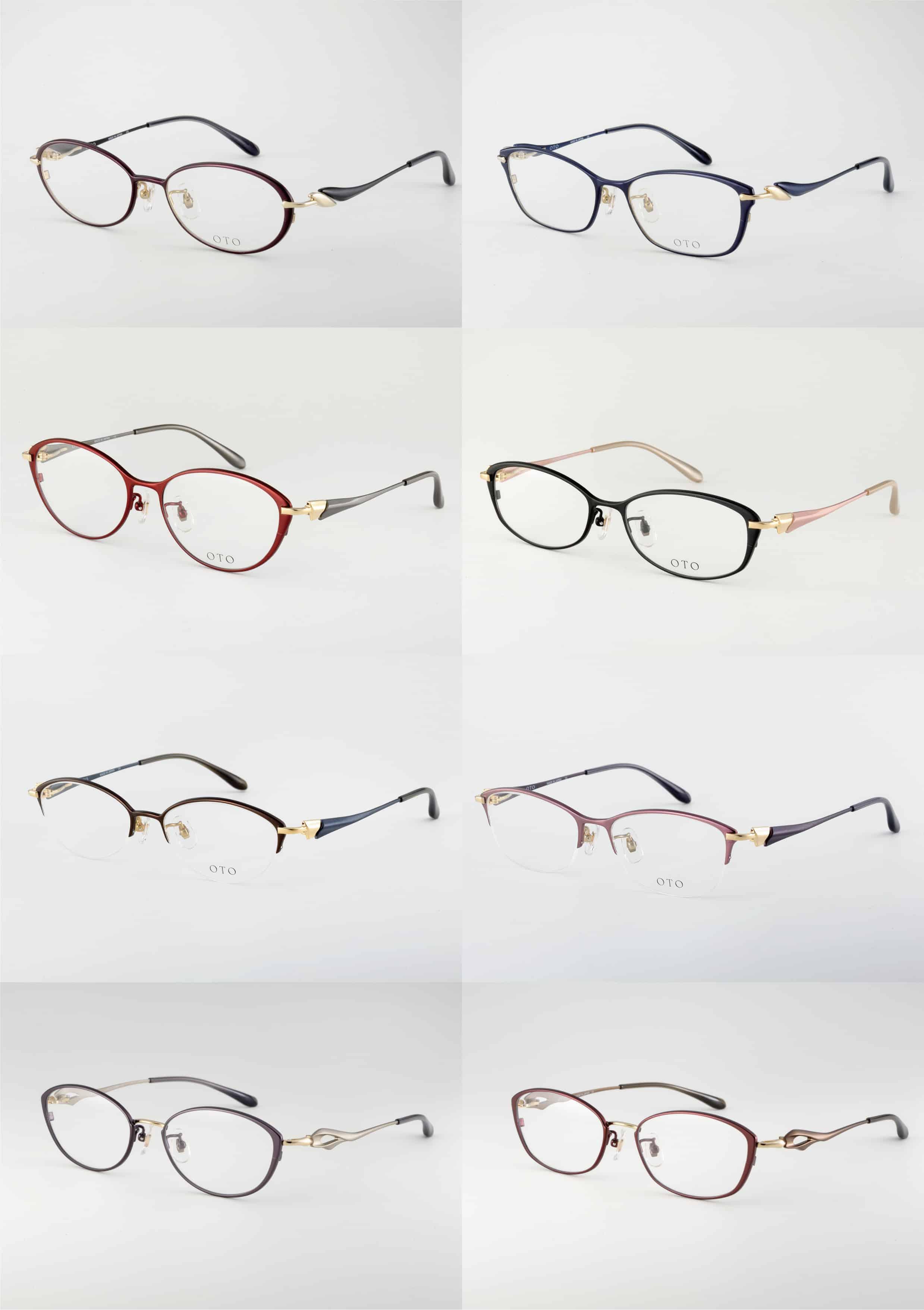 Oto eyewear