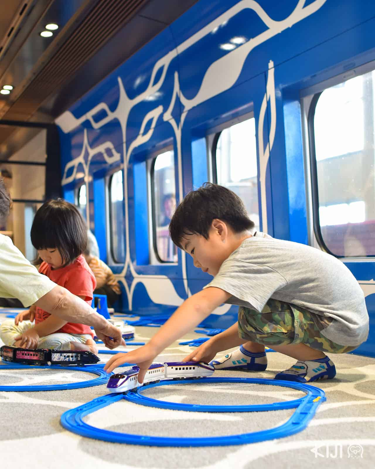 Genbi Shinkansen
