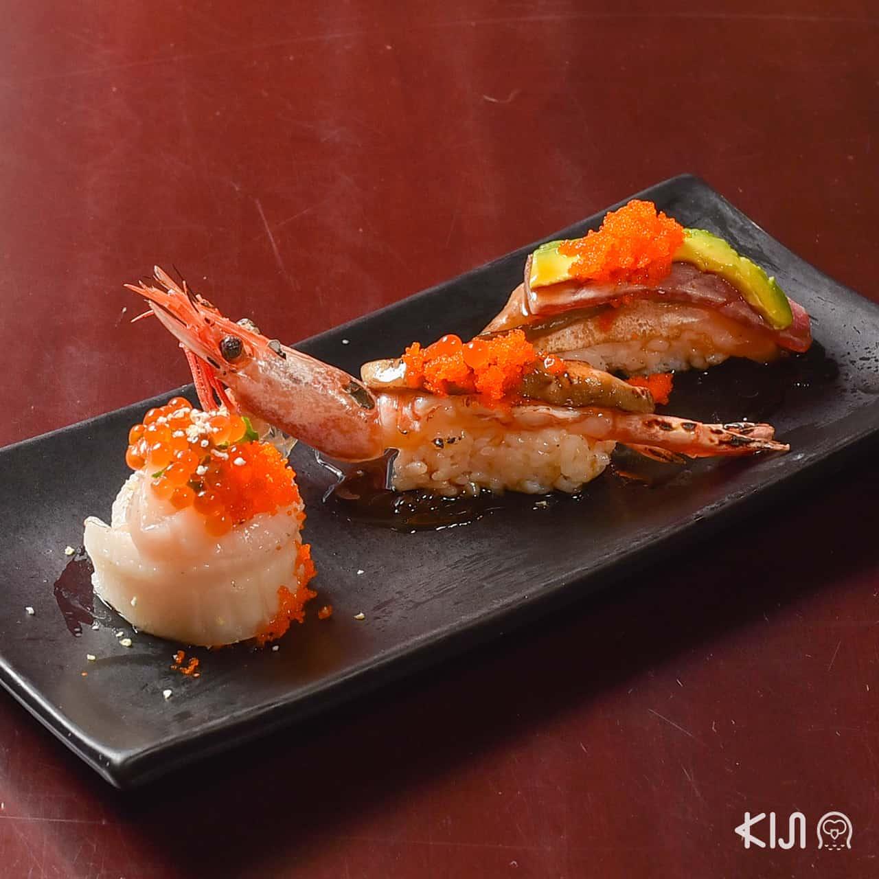 Shin Osaka Sushi
