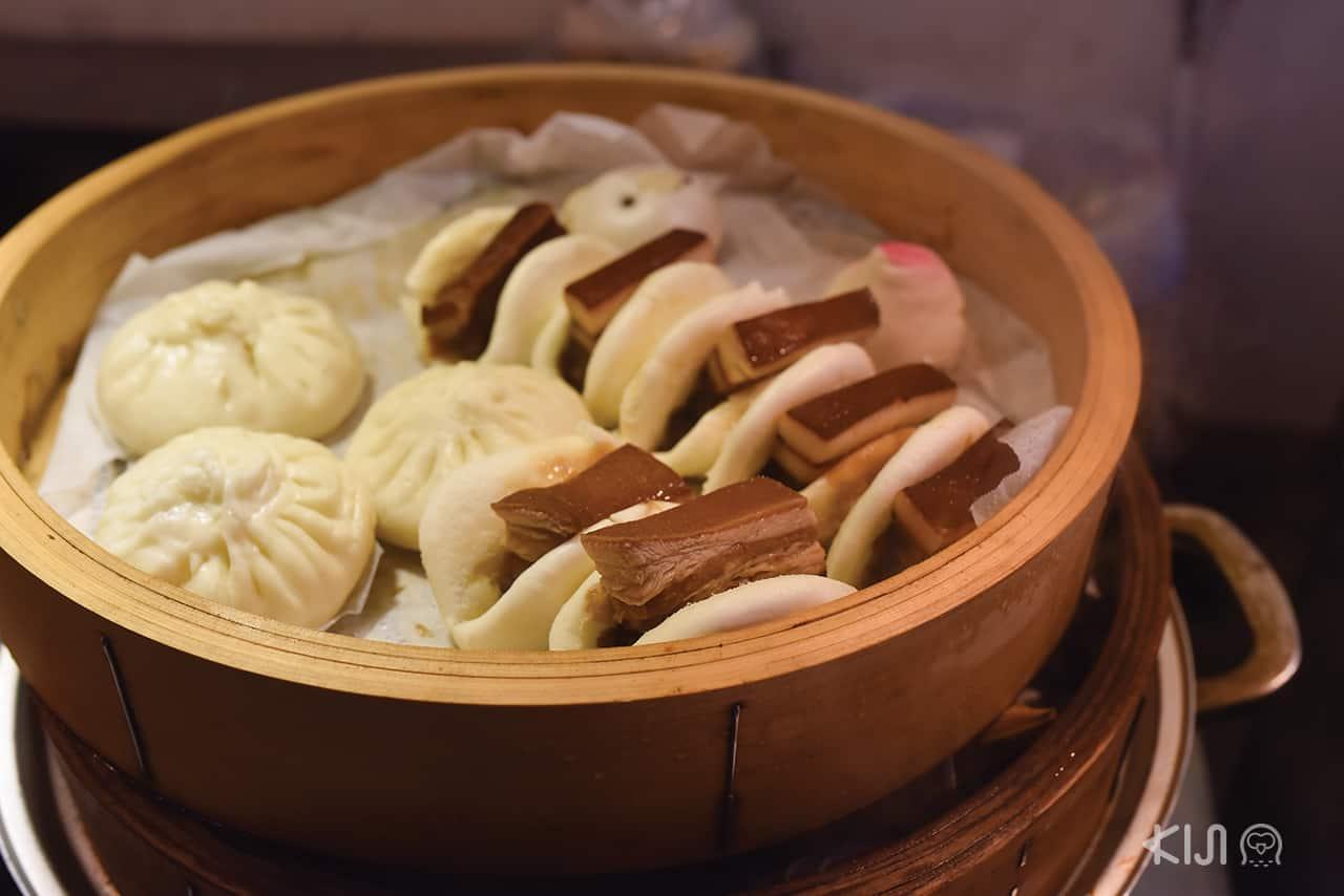 อาหารจีนทีนันกิงมาจิ (Nankinmachi)