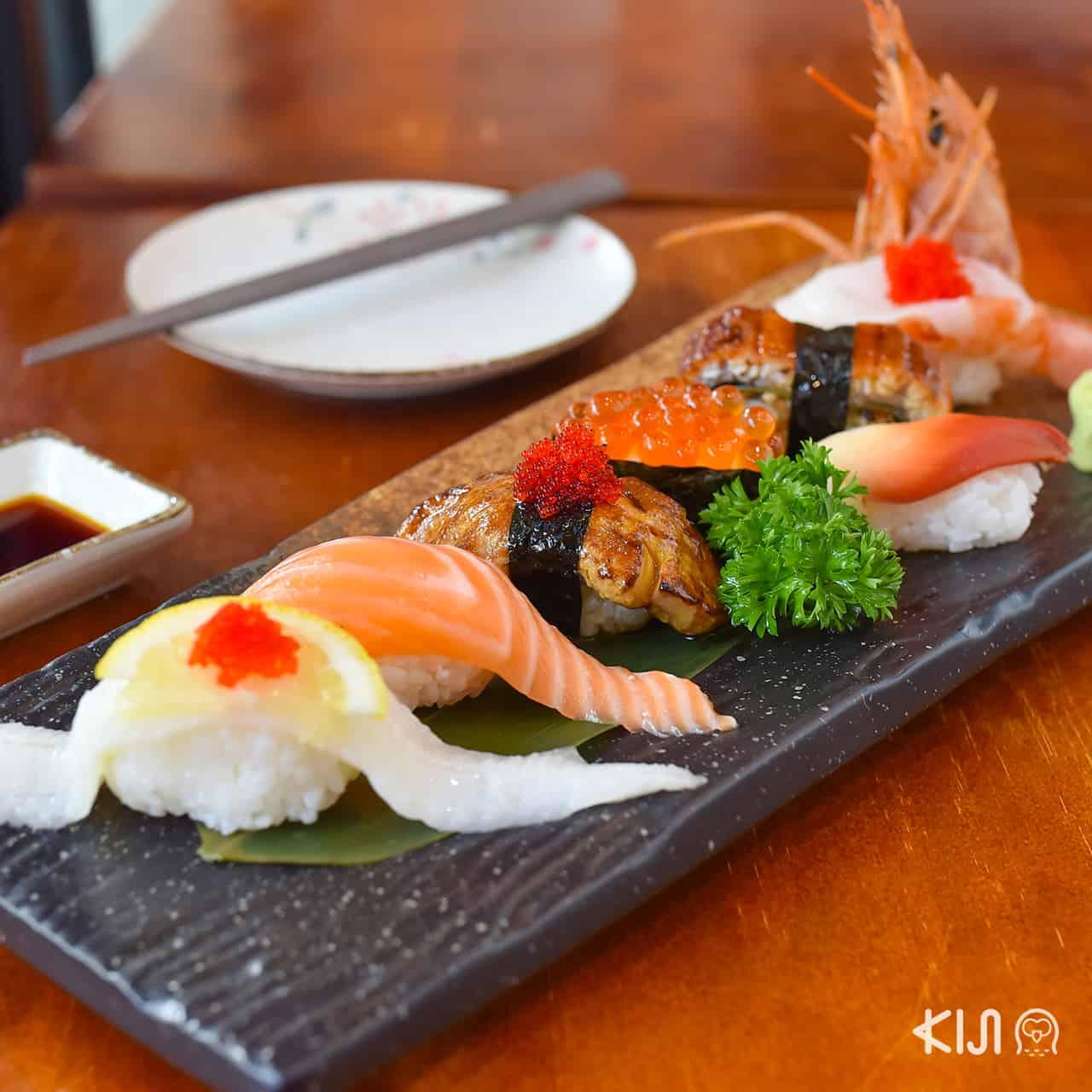 Sushi Kyo