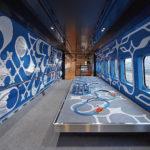 Genbi Shinkansen Interior (Playroom)