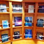 High Rail Library (Carissa)