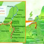 Map – Koshino Shukura