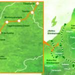 Map – Oykot