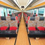 Resort View Furusato Interior 1 (Seats)