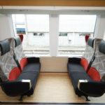 Resort View Furusato Interior 2 (Seats)