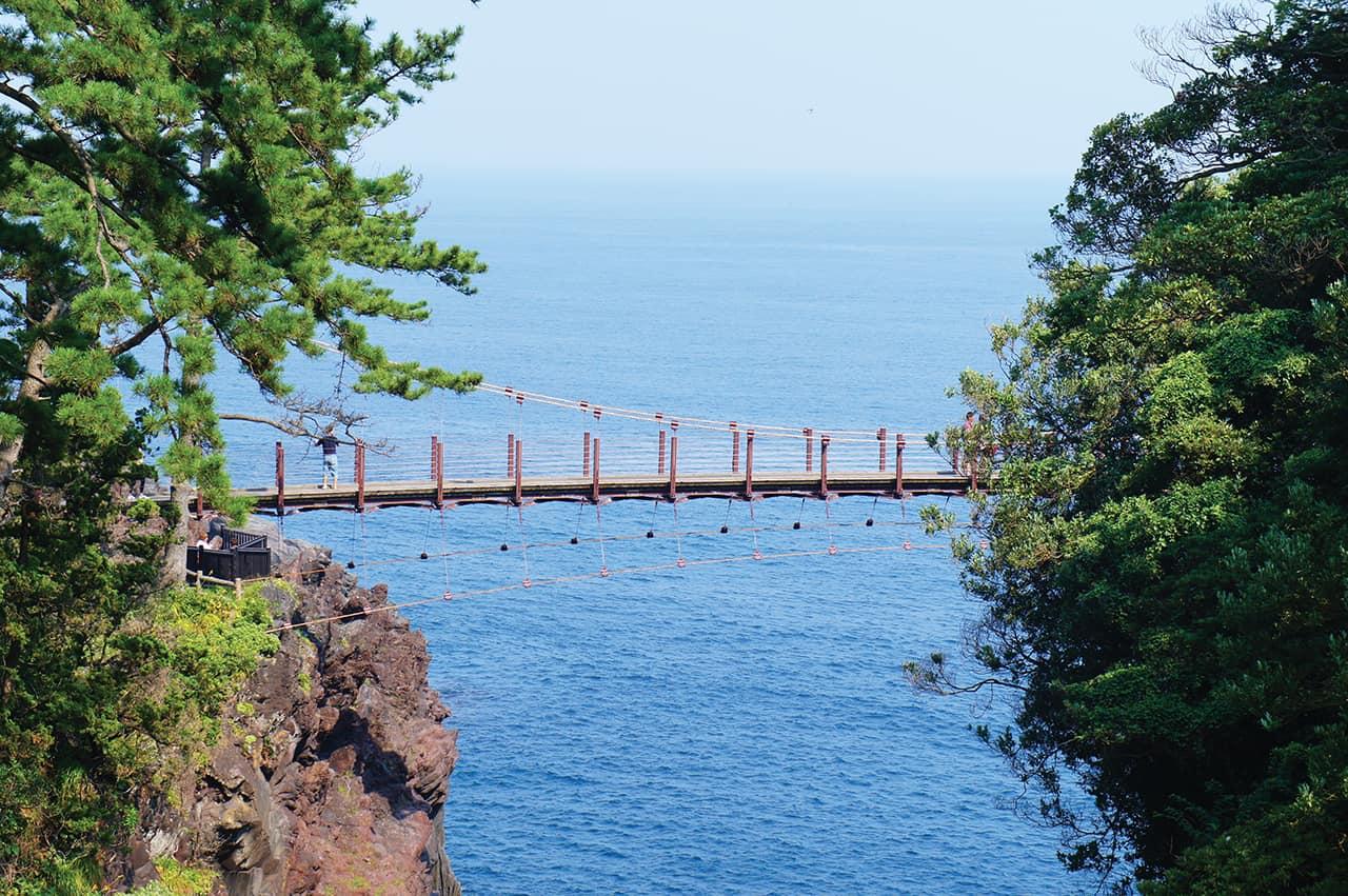 Jogasaki Coast - เมืองอิโต (Ito) จ.ชิซูโอกะ