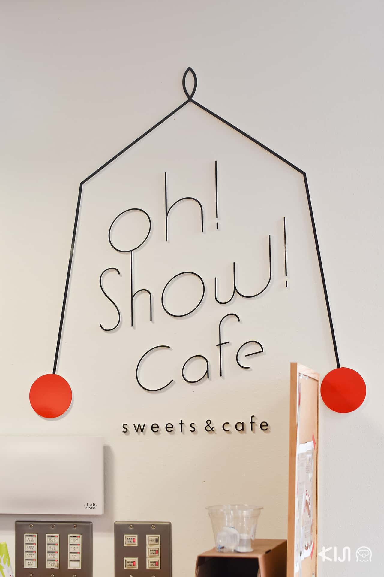Oh! Show! Cafe