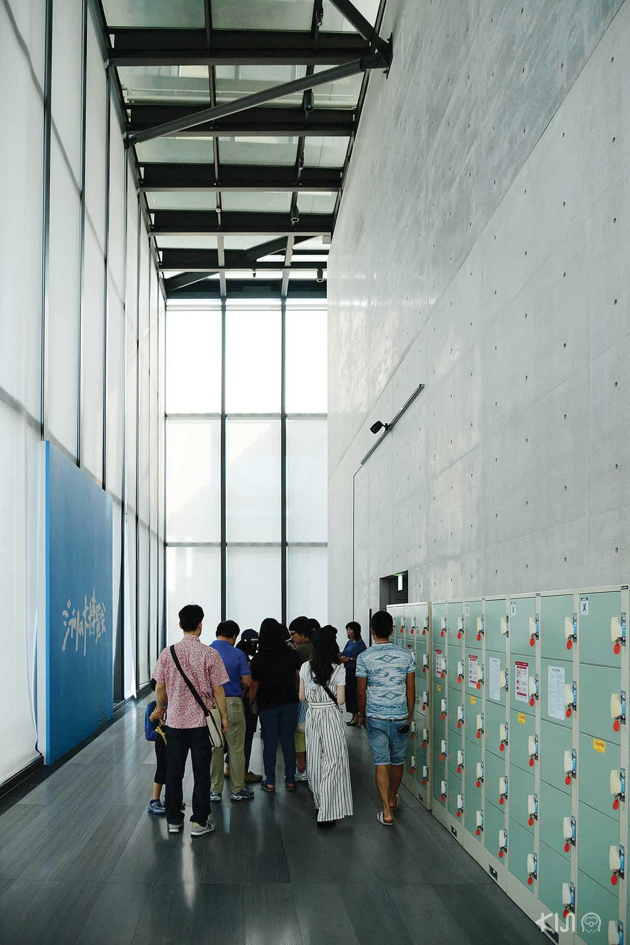 นิทรรศการงานศิลปะต่างๆ ภายในพิพิธภัณฑ์ศิลปะเฮียวโงะ (Hyogo Prefectural Museum of Art)