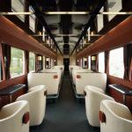 FruiTea Interior (Seats)